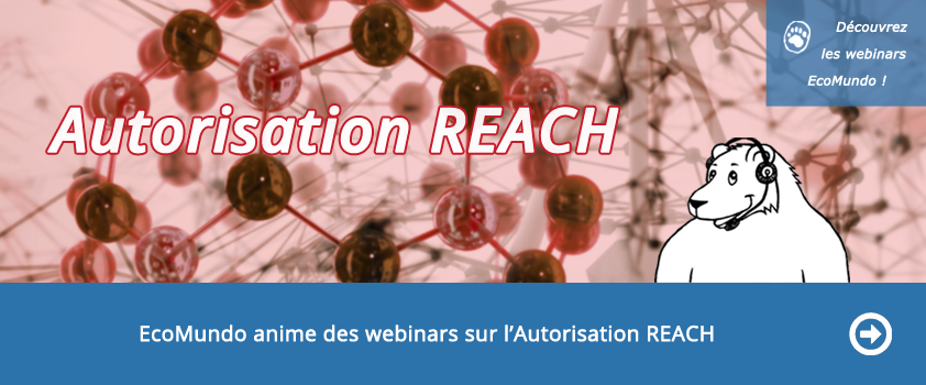 Webinar Autorisation REACH