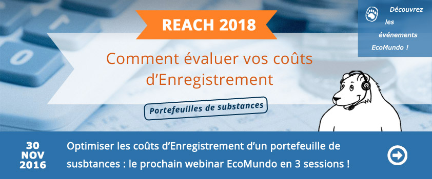 webinar enregistrement REACH
