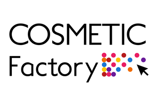 Logo Cosmetic Factory