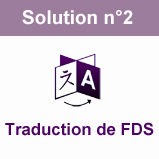 solution FDS traduction