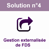 gestion externalisee FDS